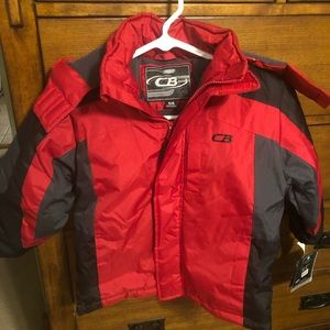 Other - Boys Winter Coat NWT